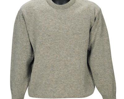 MKM Backyard Pure Wool Crew MS1526